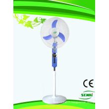 16 pouces AC220V stand fan diamant déco (SB-S-AC16N)
