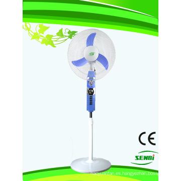 16 pulgadas AC110V Stand Fan Diamond Deco (SB-S-AC16N)