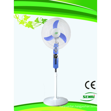 16 Inches AC110V Stand Fan Diamond Deco (SB-S-AC16N)