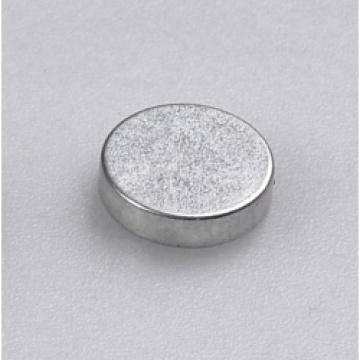 Zn Coating NdFeB Disc Magnets N35