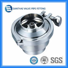 cosmetic Usage Ss304 Ss316L Spring Check Valve
