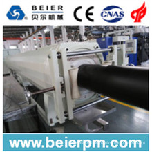 PE-Rohr, das Maschine herstellt