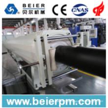 Máquina de fazer tubos de PE