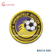 Patch broderie football / Embroideried Badge / brodé épinglette