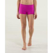 PRO Combat Compression Dri-Fit Shorts de Yoga