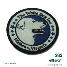 Customized Embroidery Patches for Clothes (XDEP-201)