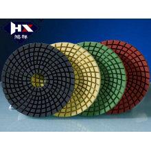 Rodas de Polimento de Diamante Rodas para Piso de Mármore Cerâmico