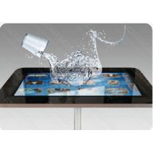 Nouveau! 46 '' Interactive Multi Touch Table LED Moniteur tactile