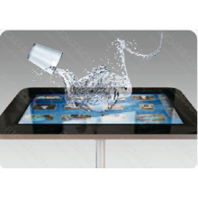 Novo! 46 '' Interactive Multi Touch Table LED Touch Screen Monitor