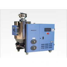 Combination of Drying, Dehumidifying and Conveying Machine