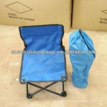 Leve cadeira dobrável Oxford Travel cadeira/acampamento