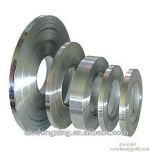 Bobine en aluminium 8011 pour câble