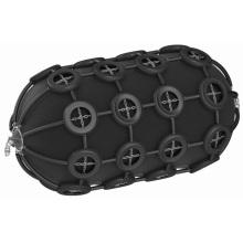 Pára-choques para barco / pára-choques de borracha pneumática ISO17357 standard