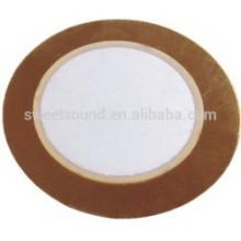 Piezo cerámica 18mm elemento 5.0KHz