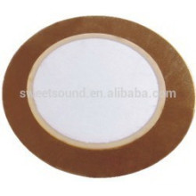 piezo ceramic 18mm 5.0KHz element