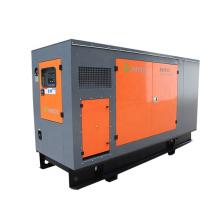 SWT 181 KVA silent diesel generator set with diesel engine