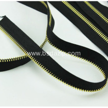 Brass No. 8 Zipper Yard for Bags