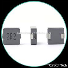 KF1707 Chine Inducteur de puissance de la vente 4r7 fournisseur avec le courant élevé