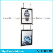 Advertising Arcrylic Crystal LED Light Box