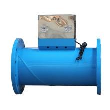 Hohe Durchflussrate Elektromagnetische Wasserentkalkung für Kühlwasser