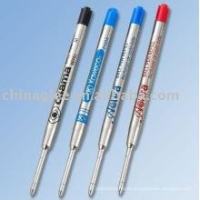 recambios de bolígrafo