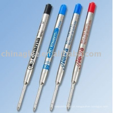 refil de caneta esferográfica