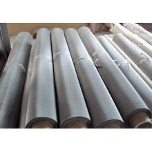 SUS 201, 202, 304, 316, 321, 430 Stainless Steel Wire Mesh From China