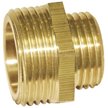 Brass Reducing Pipe Nipple (a. 0309)