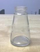 60/90ml glass condiment bottle,salt&pepper shaker