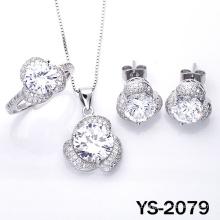 925 ювелирных изделий стерлингового серебра (YS-2079. JPG)