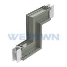 Hot and Official Wetown LV Electric Bus Duct /Aluminium Busduct / Copper Busduct in china for 36 years