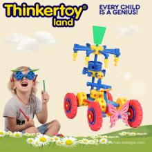 Preschool Brinquedo de aprendizagem precoce para criança