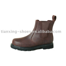 Safety Sided Elastic Boots safety shoes