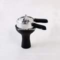 high quality silicone vortex shisha head hookah bowl kaloud