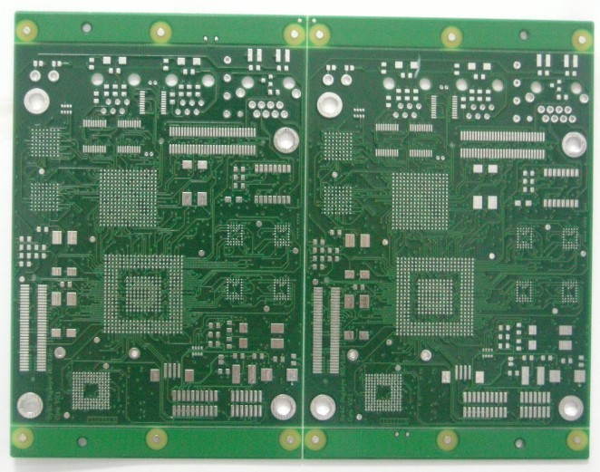 Immersion Silver PCB