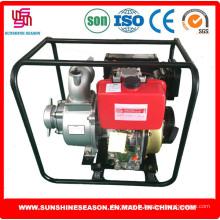 Pompe à eau diesel de haute qualité pour une utilisation à domicile (SDP30 / E)
