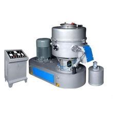 O elevado padrão PP / PE / PVC desperdiçou a máquina de trituração do granulador do filme plástico