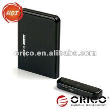 ORICO 2519US3 USB3.0 2.5 '' caja del disco duro, material plástico HDD case
