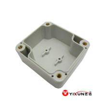 L'usine de produits en plastique de traitement de moulage par injection de coque en plastique fournit la formation de plastique ABS