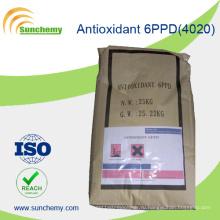 Первого класса резиновый Противостаритель 6PPD/4020