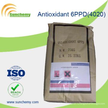 Резиновые антиоксидант 6PPD/4020