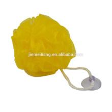 JML massage bath sponge/printed bath sponge
