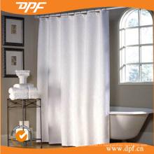 Rideau de douche en polyester de haute qualité (DPF2467)