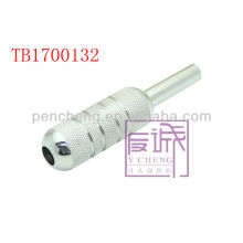 Professional 304L Stainless Steel New Grip with Tube for tattoo machine