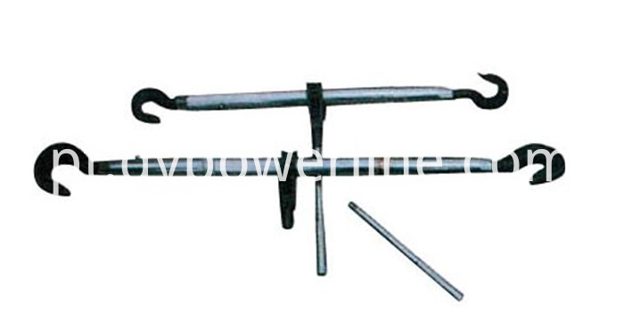 Aluminum Alloy Turnbuckle Tightener