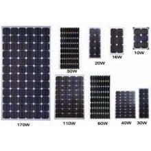 Mono Solar Modules 170W (RDM-170M / 72)