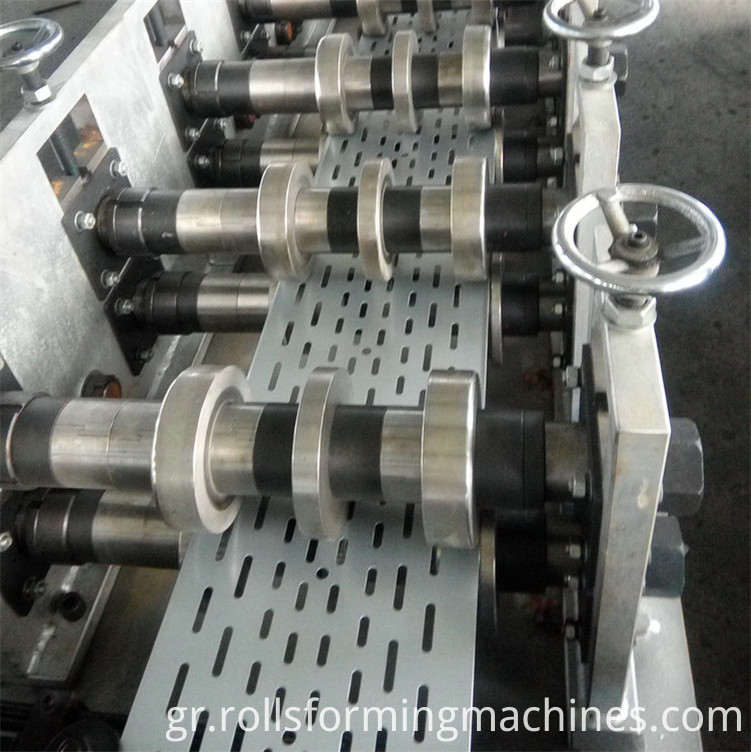 cable tray making machine (3)
