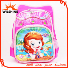 3D Cartoon Child School Bags for School Girls or Boys (SB027)