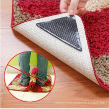 Umweltfreundlicher Teppich Anti-Rutsch-Pad für Teppich Teppich-Greifer für Teppich