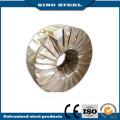 Golden lackiertem Weißblech Stahl Schlitz Spule